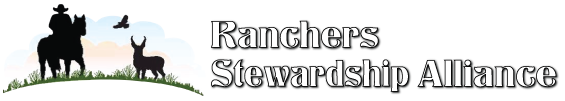 Rancher's Stewardship Alliance
